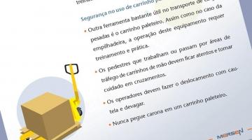 Imagem 2 do post Design de Manual de Integração para Indústria