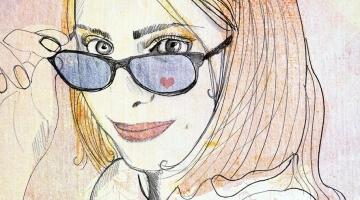 Imagem 1 do post Ilustrações para Grife Feminina