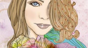 Imagem 2 do post Ilustrações para Grife Feminina