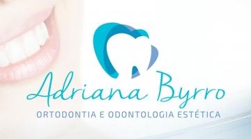 Imagem 5 do post Criação de Logotipo e Papelaria - Adriana Byrro Odontologia