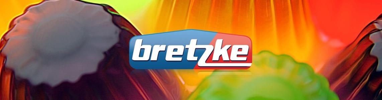 Catálogos e Folhetos- Bretzke