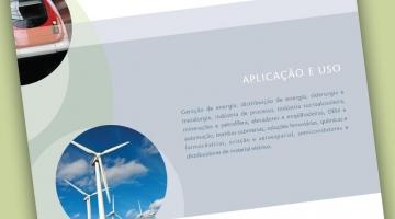 Imagem 2 do post Criação de Folder para Indústria