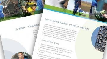 Imagem 1 do post Criação de Folder para Indústria