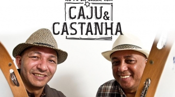 Imagem 6 do post Criação de Logotipo e Site - Caju e Castanha