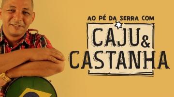 Imagem 5 do post Criação de Logotipo e Site - Caju e Castanha