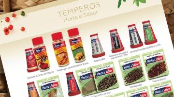 Imagem 1 do post Design de Catálogo de Produtos