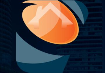 Criação Logotipo para Imobiliária