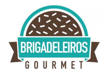 Criação de Logotipo para Brigadeiro