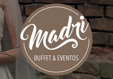 Criação de Logomarca para Buffet