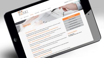Imagem 2 do post Criação de Site para Consultoria Empresarial