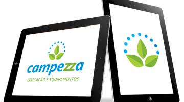 Imagem 3 do post Logotipo Empresa Irrigação