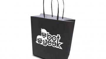 Imagem 3 do post Logotipo Loja de Produtos Geek