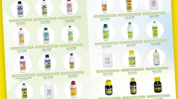 Imagem 2 do post Criação Catálogo de Produtos Indústria Farmacêutica