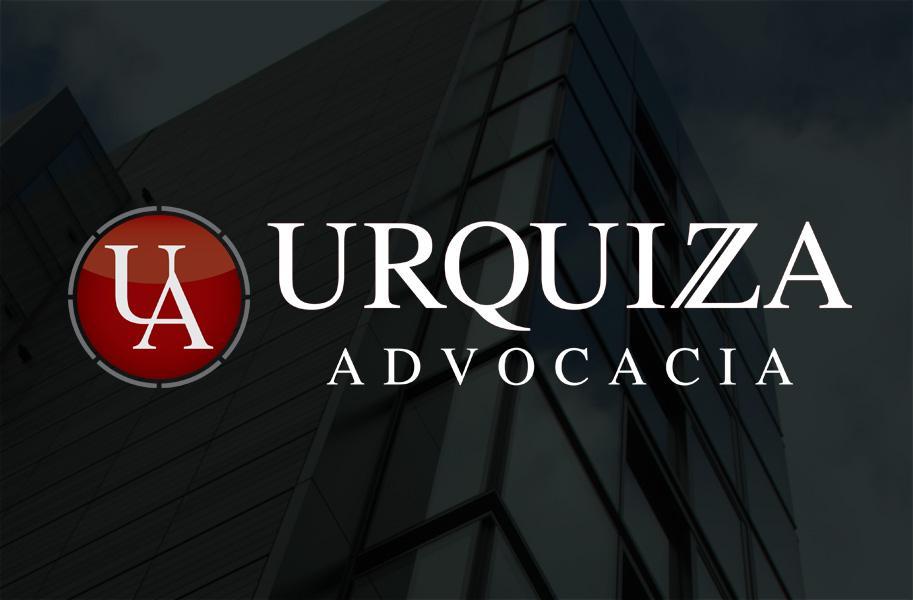 Criação de Logotipo e Papelaria - Urquiza Advocacia
